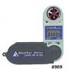 Thermo-anémomètre de poche