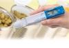 pH-mètre micro-volume PH-712